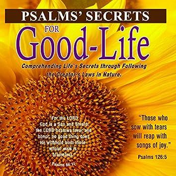 Psalms' Secrets for Good Life