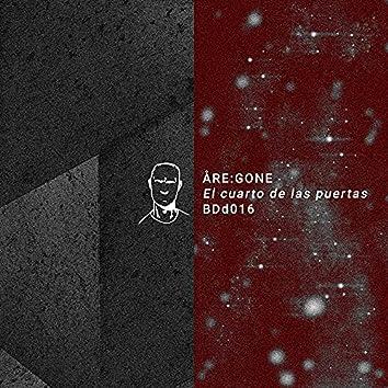 El Cuarto De Las Puertas EP