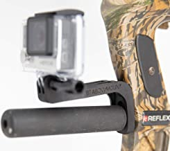 Best compound bow gopro mount Reviews