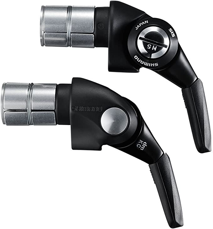 Details about  /Shimano Dura Ace 7800 10 Speed Bar End Shifters rpc56