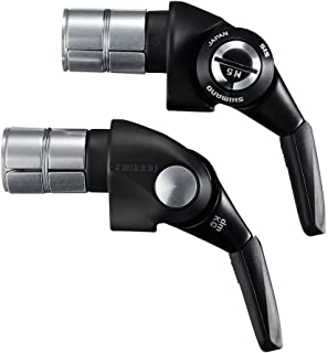 11 speed downtube shifters