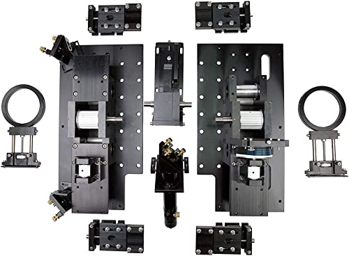 high quality Cloudray Whole Set new arrival Mechanical Components for DIY Large Format CO2 Laser Cutting and new arrival Engraving Machine 1318 1325 1518 1525 1820 1825 2030 (1 Motor Head) online