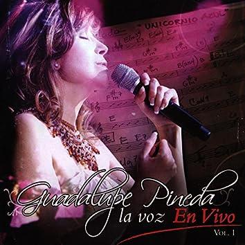 La Voz En Vivo, Vol. 1
