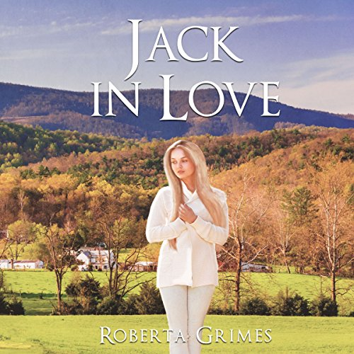 Jack in Love audiobook cover art