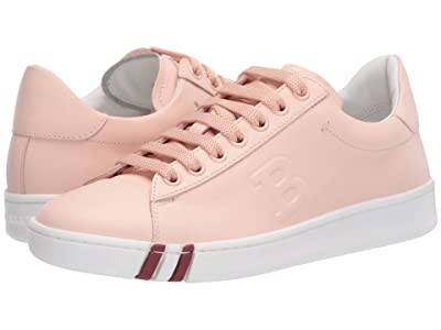 Bally Wivian Sneaker (Litchi) Women