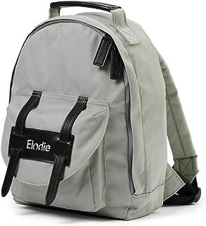 Elodie Details Barnryggsäck Backpack MINI - 7 L - Mineral Green, Grön