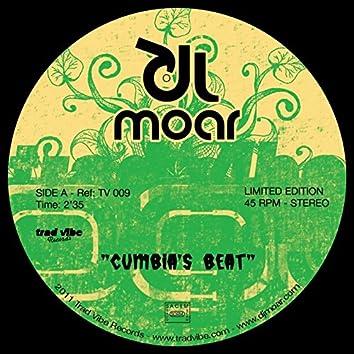 Cumbia's Beat