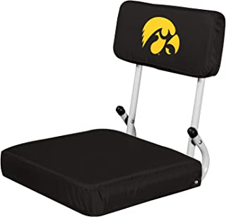 NCAA Iowa Hawkeyes Hardback Stadium Seat