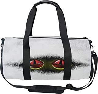 monster rack dance bag