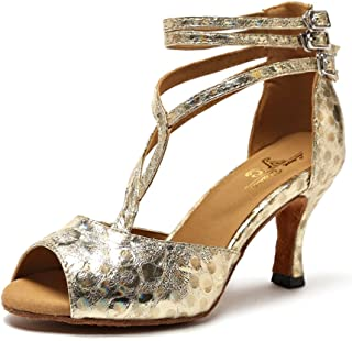 latin dance shoes online
