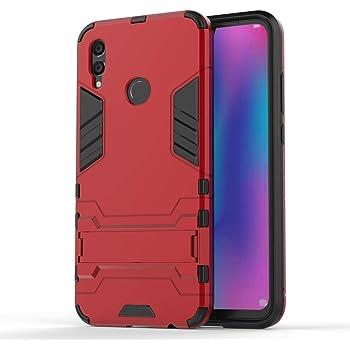 FLHTZS Funda Huawei Honor 10 Lite,Carcasa Huawei Honor 10 Lite ...