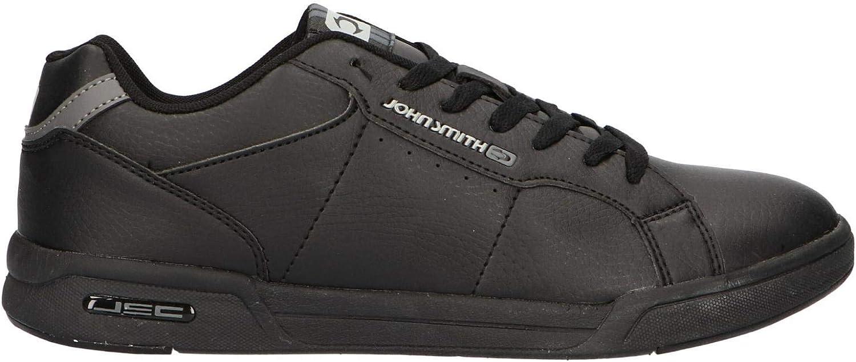 John Smith Men Sports shoes CINFA 19V black
