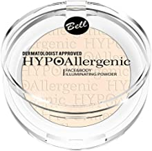 Bell Hypoallergenic Face and Body Illuminating Powder 7g Highlighter
