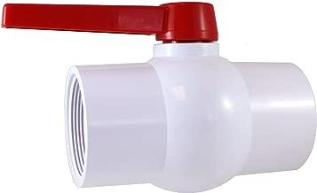 PVC COMPACT BALL VALVE 3