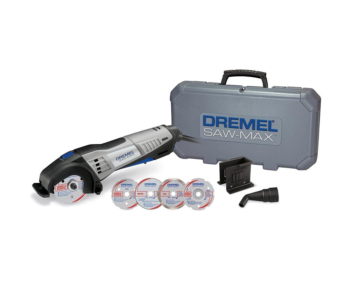 Dremel SM20 02 120 Volt Saw Max Tool