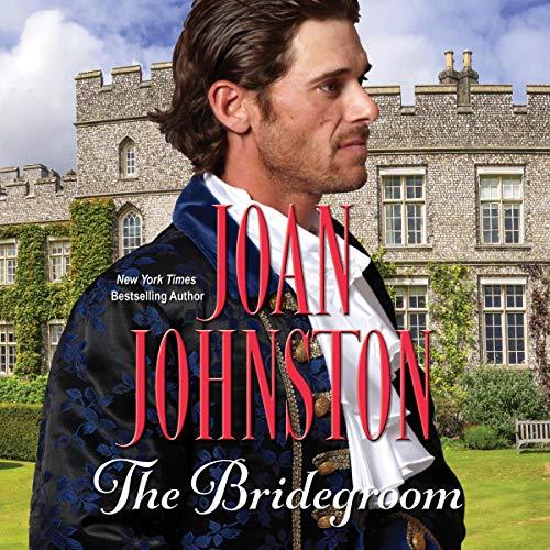 The Bridegroom: Dell Historical Romance, Book 4