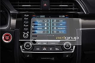 Honda Civic Fc5 Makyajlı Kasa Navigasyon Ekran Koruyucu Nano Film