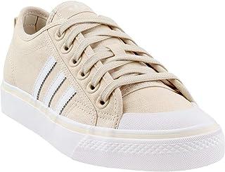 0db8c964bf03e Amazon.com: adidas shoes women - Beige / Shoes / Women: Clothing ...