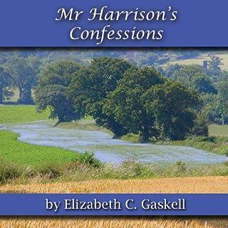 Mr. Harrison's Confessions cover art