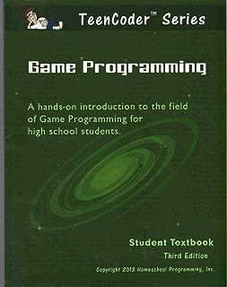 TEENCODER Game Programming