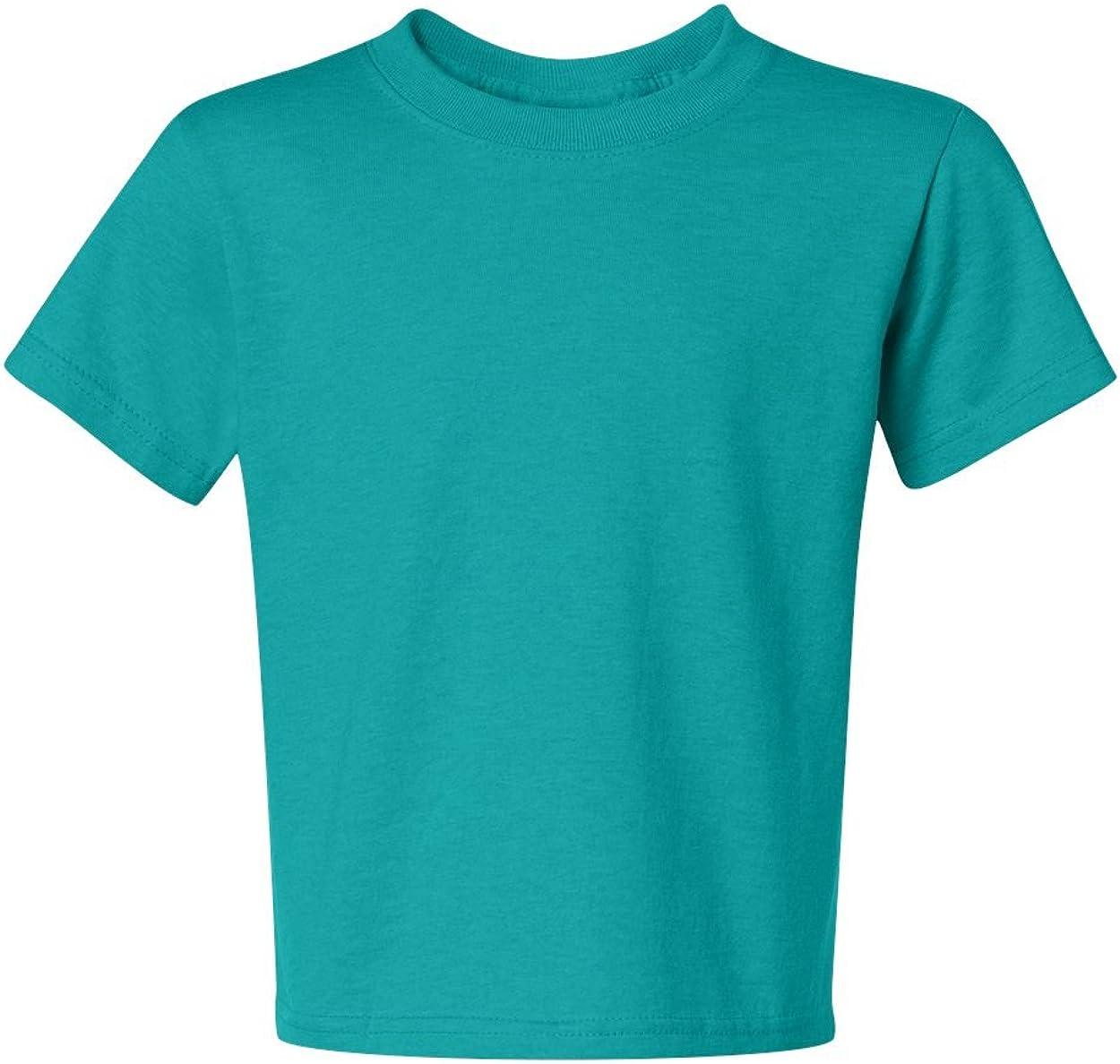 Heavyweight Blend T-Shirt (29B) Jade, L