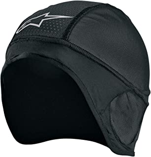 Alpinestars Skull Cap Adult Street Racing Motorcycle Helmet Accessories - One Size