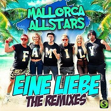 Eine Liebe (The Remixes)