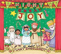 """A Night of Great Joy"" The Story of Christmas Book for Children"