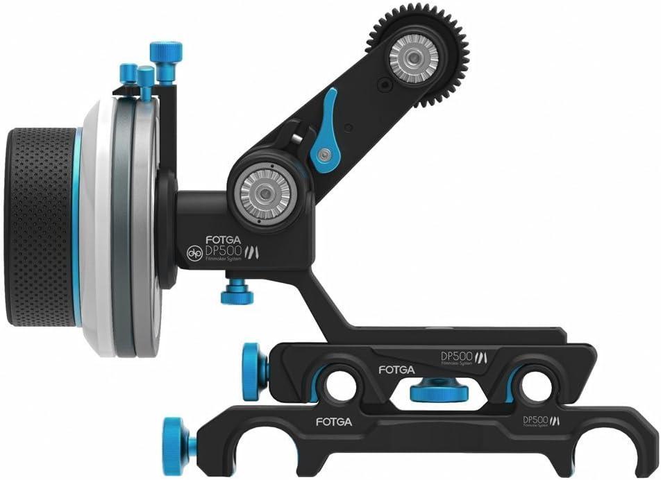 Fotga DP500III Mark III Quick Release B Max 69% OFF Dampen Follow Focus A Product Ha