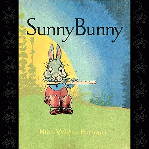 Sunny Bunny audiobook cover art