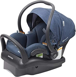 Maxi Cosi Mico Plus with ISO Infant Carrier - Nomad Blue