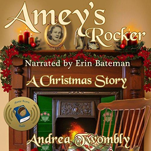 Amey's Rocker audiobook cover art