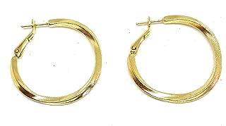 Best cookie lee hoop earrings Reviews