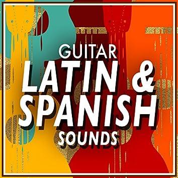 Guitar: Latin & Spanish Sounds
