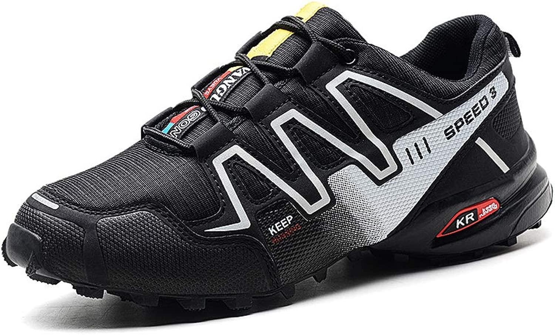 Wanderschuhe für Herren tragen Outdoor-Outdoor-Schuhe Outdoor-Outdoor-Schuhe bei  modisch