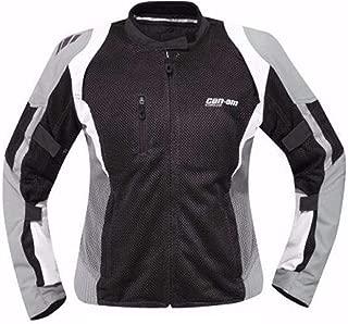 Can-Am Spyder Women's Summer Mesh Riding Jacket - Medium