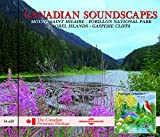 Mount Saint-Hilaire - Forillon National Park - Sorel Islands - Gaspesie Cliffs