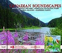 Canadian Soundscapes: Mount Saint-Hilaire-Forillon