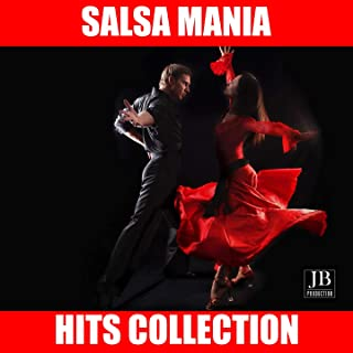 Salsa Mania (Hits Collection)