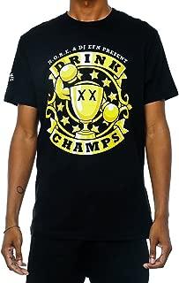 drink champs shirt