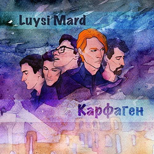 Luysi Mard