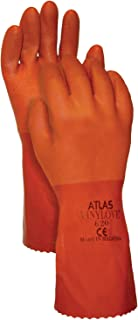ATLAS 620 GLOVE LARGE