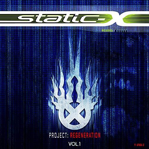 Project Regeneration 1