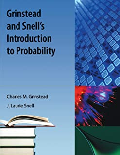 Grinstead And Snell's Introduction To Probability