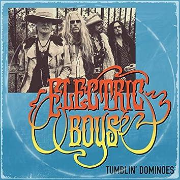 Tumblin' Dominoes