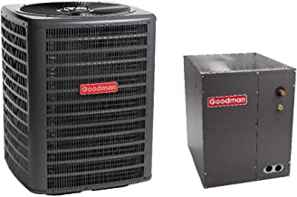 goodman home ac units
