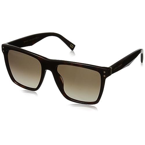 b3690d0f7c Marc Jacobs Women s MARC119S Square Sunglasses