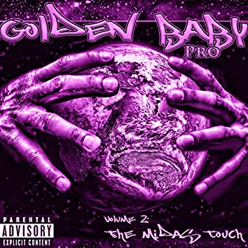 The Golden Rule, Vol. 2 - The Midas Touch (Slowed & Chopped Versions)