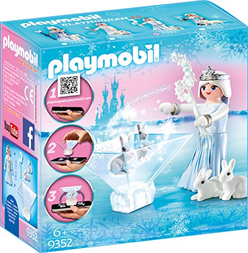 Playmobil 9352 - Prinzessin Sternenglitzer Spiel