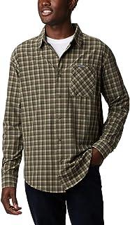 Columbia Triple Canyon Camiseta de manga larga para hombre
